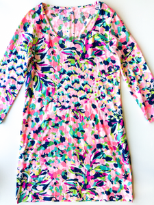 Lilly Pulitzer Dress Size M