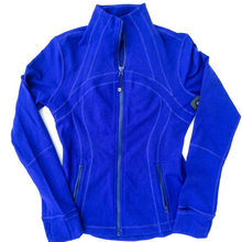 Load image into Gallery viewer, Lululemon Athletica Athletic Jacket Size 8