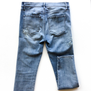 Loft Denim Size 4