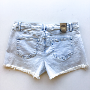 Hippie Laundry Shorts Size 10