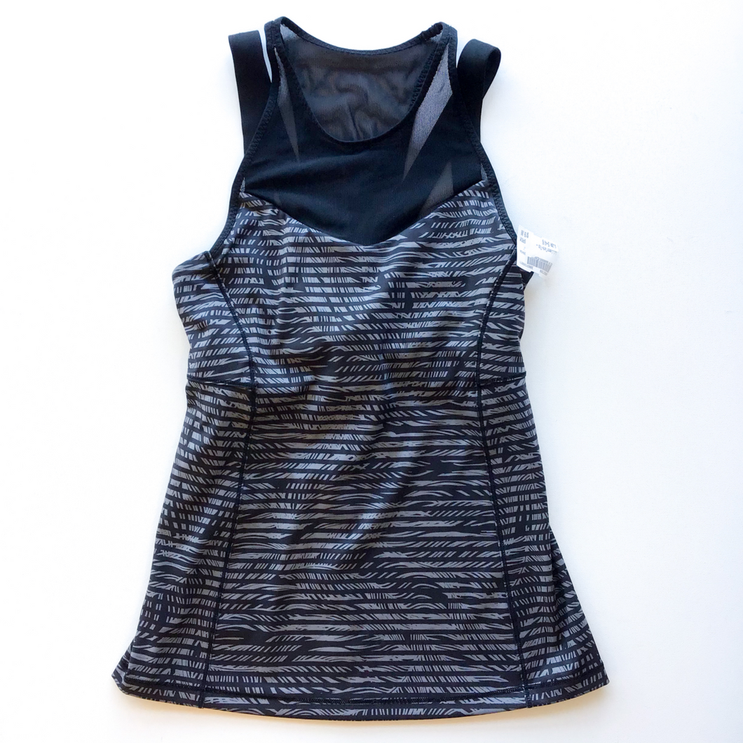 Lululemon Athletic Tank Size 4