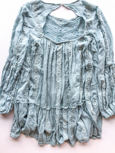 Free People Long Sleeve Size S (4 6)