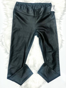 Romeo & Juliet Couture Leggings Size 8 (29)