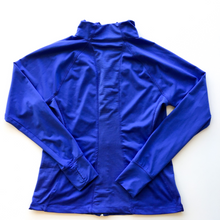 Load image into Gallery viewer, Tangerine Athletic Jacket Size M