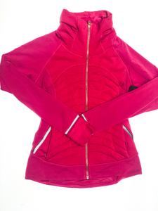Lululemon Athletic Jacket Size M (8 10)