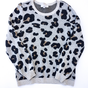 Loft Sweater Size M (8 10)