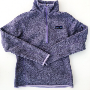 Patagonia Athletic Jacket Size S (4 6)