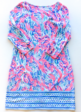 Load image into Gallery viewer, Lilly Pulitzer Dress Size L