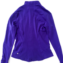 Load image into Gallery viewer, Lululemon Athletica Athletic Jacket Size M (8 10)