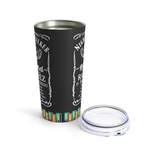 Richard Ramirez the Night Stalker Old No 666 Tumbler 20oz
