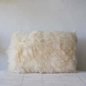 Sheep Wool Pillow