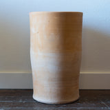 Column Terra Cotta Pot, Choice of Size