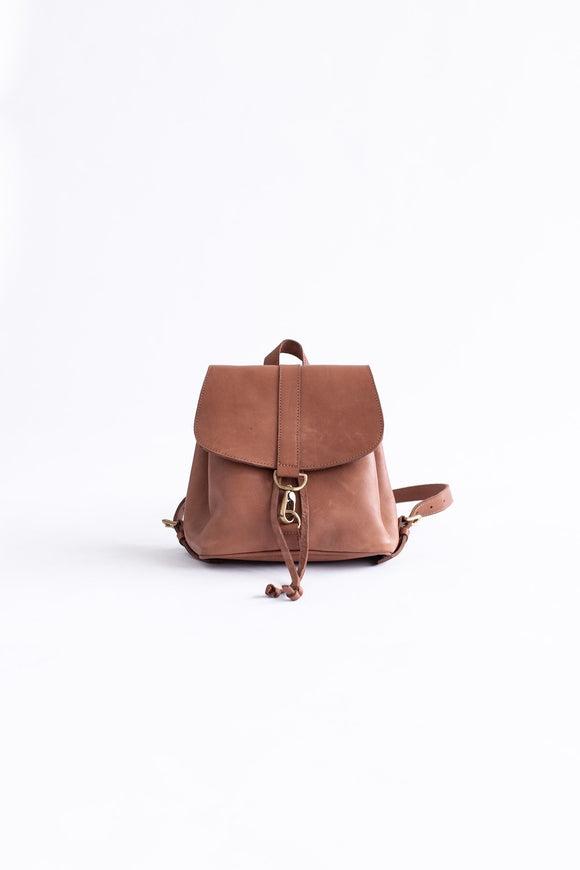Mini Adelaide Backpack, Choose Color
