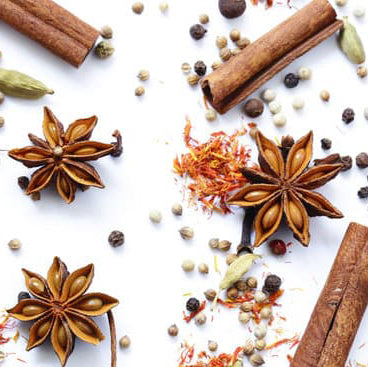 Must-Have Fall Spices