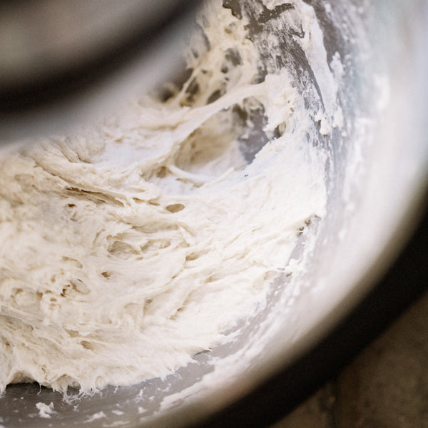 Pizza Dough Hydration Tips