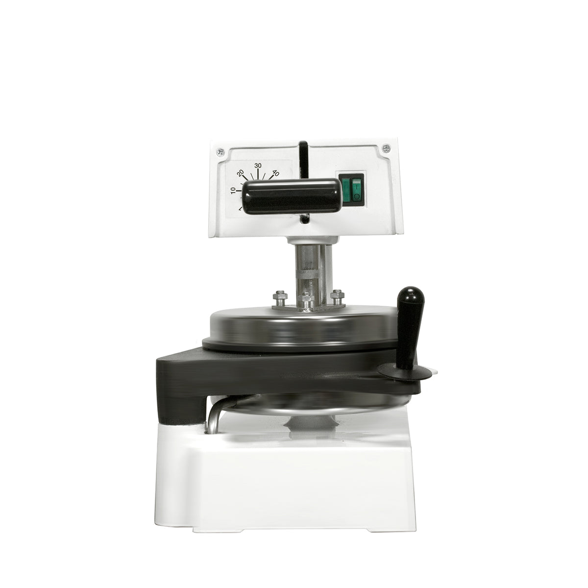 "Mini 8"" Dough Press"