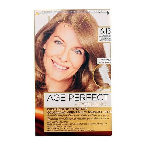 Lavendel Excellence Age Perfect L'Oreal Expert Professionnel