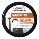 Fixiergel Men Expert Invisicontrol N 5 L'Oreal Make Up (150 ml)