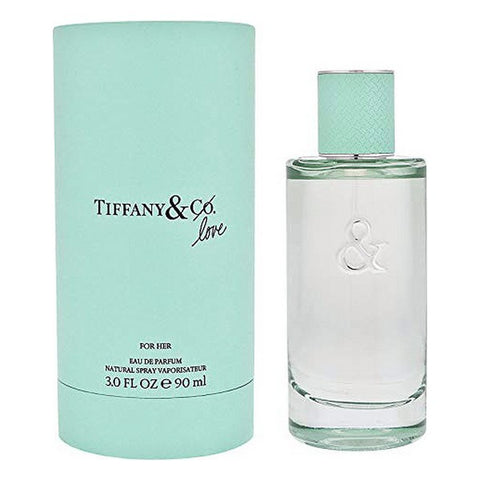 Damenparfüm Tiffany & Love Tiffany & Co EDP (90 ml) (90 ml)