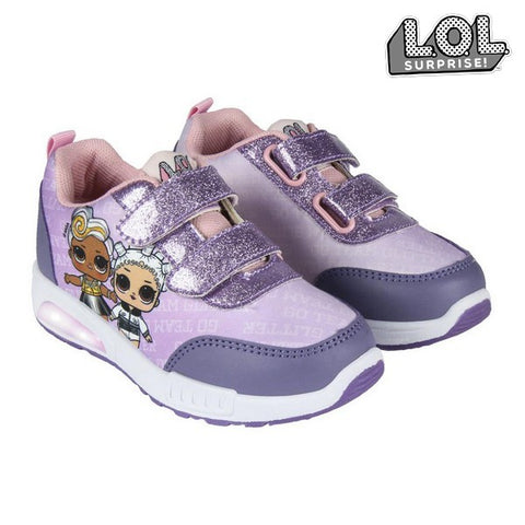 Kinder Sportschuhe LOL Surprise! Lila