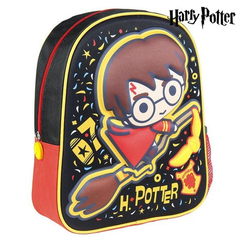 Kinderrucksack 3D Harry Potter