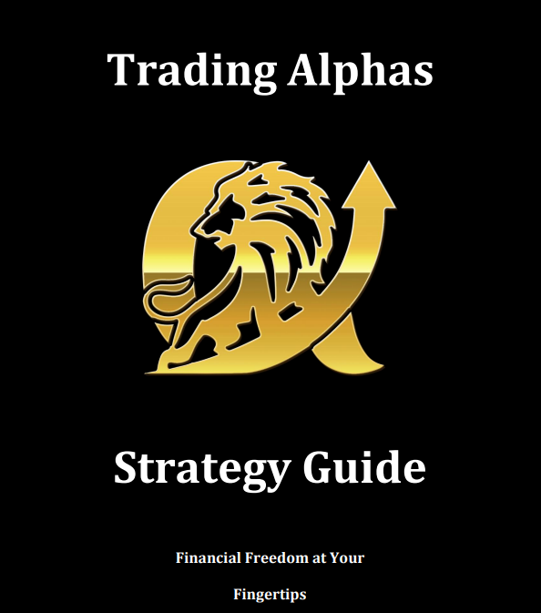 Trading Alphas Strategy Guide
