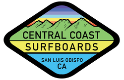 Central Coast Surfboards