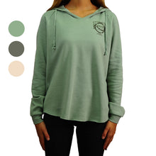 Load image into Gallery viewer, CCS Women's Pullover Dolphin Hoodie