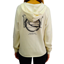 Load image into Gallery viewer, CCS Women's Zip Up Dolphin Hoodie