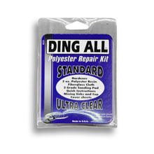 Load image into Gallery viewer, Ding All Polyester Resin Standard Ding Repair Kit
