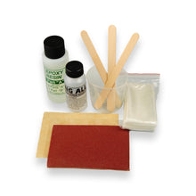 Load image into Gallery viewer, Ding All Epoxy Resin Standard Ding Repair Kit