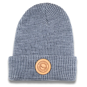 Central Coast Surf Patch Beanie