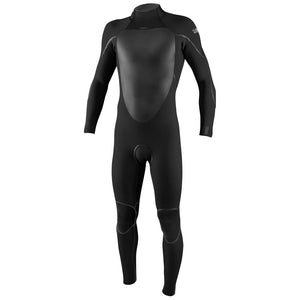O'Neill Psycho Tech 4/3+ Back Zip Men's Full Wetsuit