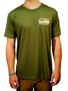 Central Coast Surf Nine Ball T-Shirt