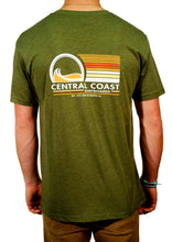 Load image into Gallery viewer, Central Coast Surf Nine Ball T-Shirt