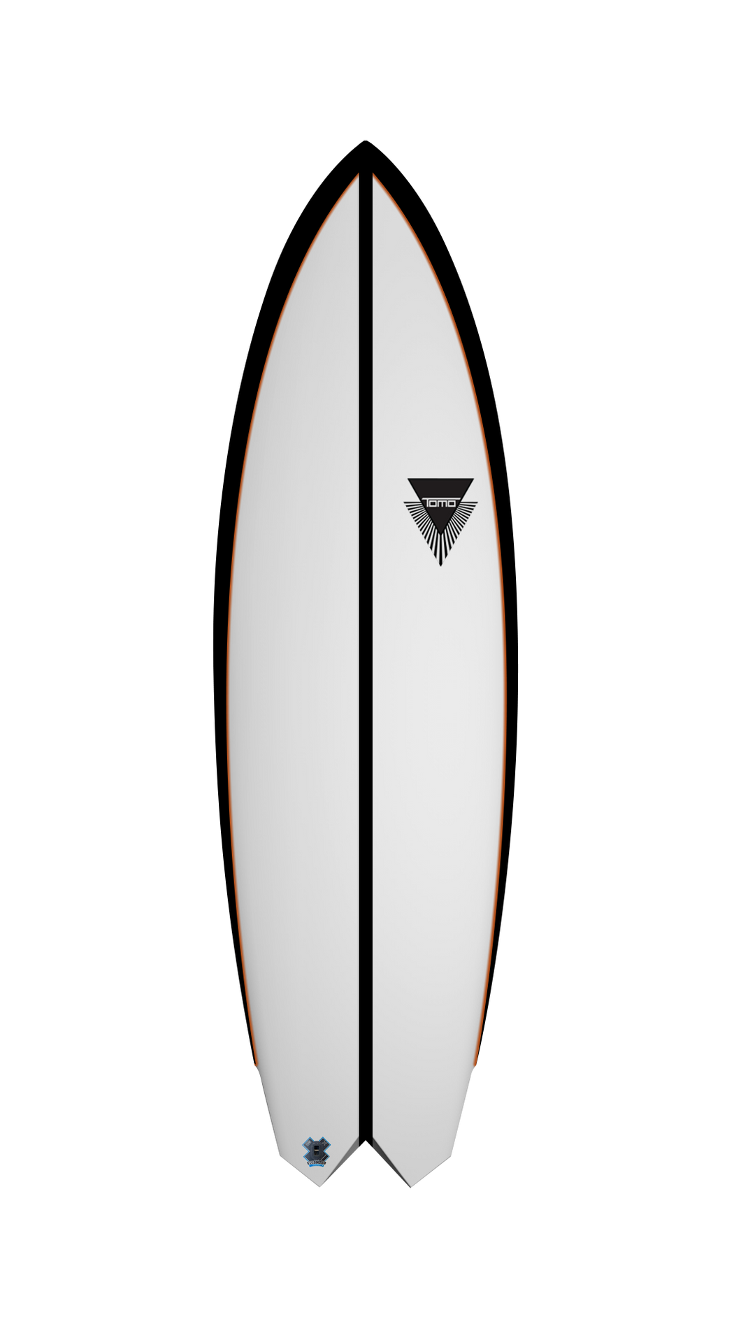 Firewire Surfboards Tomo El Tomo Fish