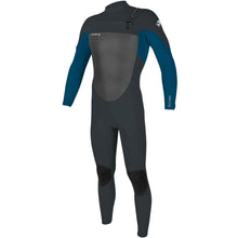 Load image into Gallery viewer, O'Neill Epic Chest Zip 4/3 Men's Full Wetsuit