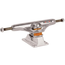 Load image into Gallery viewer, Independent Stage 11 Forged Hollow Silver Standard Skateboard Truck 169
