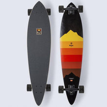 Load image into Gallery viewer, Arbor Fish Artist Cruiser Complete Skateboard