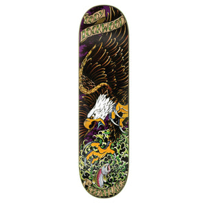 Creature Lockwood Beast of Prey Skateboard Deck 8.25