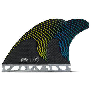 Futures Fins Mayhem Medium Thruster