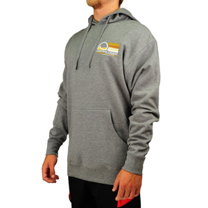 CCS Men's Pullover Nine Ball Hoodie