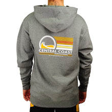 Load image into Gallery viewer, Central Coast Surfboards Men's Pullover Nine Ball Hoodie