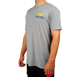 Central Coast Surfboards Corona T-Shirt