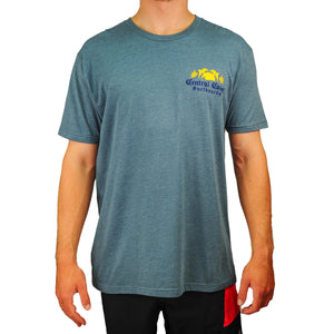 Central Coast Surf Corona T-Shirt