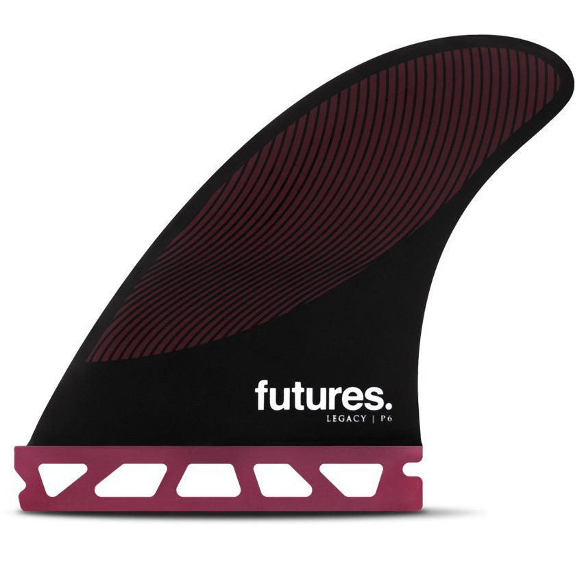 Futures Fins P6 Legacy Thruster