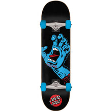 Load image into Gallery viewer, Santa Cruz Screaming Hand Full 8.0 Complete Skateboard