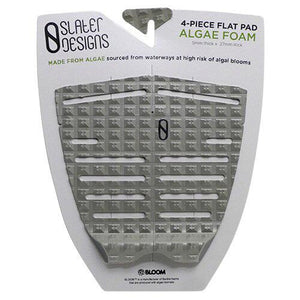 Slater Designs 4-Piece Flat Traction Pad