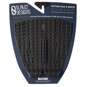 Slater Designs 5-Piece Action Arch Traction Pad