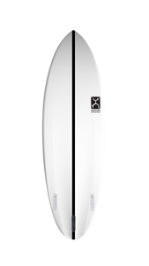 Firewire Surfboards Machado Glazer